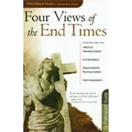 Four Views of the End Times Participant's Guide by Jones, Timothy P., 9781596364264