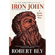 Iron John by Bly, Robert, 9780306824265