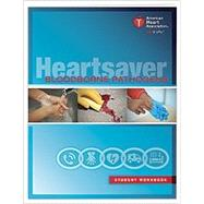 Heartsaver Bloodborne Pathogens Student Workbook 2017 by American Heart Association, 9781616694265