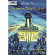 Where Is the Empire State Building? by Pascal, Janet B.; Colon, Daniel, 9780448484266