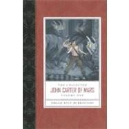 The Collected John Carter of Mars at Biggerbooks.com