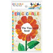 The Tiny Seed Book & CD by Carle, Eric; Carle, Eric; Tucci, Stanley, 9781534414266