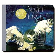 Night Light by Ryman, Kyla; Woster, Sara, 9780984504268