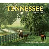 Tennessee Impressions by Schatz, Bob, 9781560374268