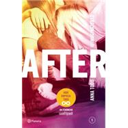 After by Todd, Anna; Charques, Vicky; Rodriguez, Marisa, 9786070724268