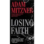 Losing Faith by Mitzner, Adam, 9781476764269