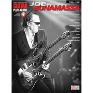 Joe Bonamassa by Bonamassa, Joe (CRT), 9781603784269
