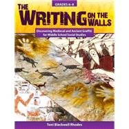 The Writing on the Walls by Rhodes, Toni Blackwell, 9781618214270
