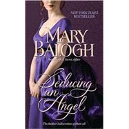 Seducing an Angel by Balogh, Mary, 9780440244271
