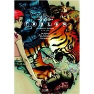 Fables: The Deluxe Edition Book One by WILLINGHAM, BILLBUCKINGHAM, MARK, 9781401224271