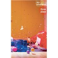 Jen Silverman by Silverman, Jen, 9781786824271