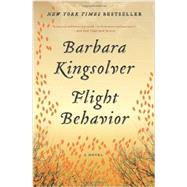 Flight Behavior by Kingsolver, Barbara, 9780062124272