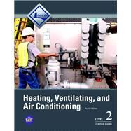 HVAC Level 2 Trainee Guide by NCCER, 9780133404272