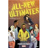 All-New Ultimates Volume 1 by Fiffe, Michael; Pinna, Amilcar, 9780785154273