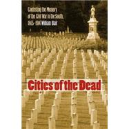 Cities of the Dead 9781469624273N