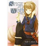 Spice and Wolf, Vol. 11 by Hasekura, Isuna, 9780316324274