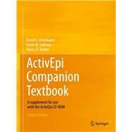 ActivEpi Companion Textbook by Kleinbaum, David G.; Sullivan, Kevin M.; Barker, Nancy D., 9781461454274