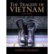 The Tragedy of Vietnam by Hearden; Patrick J., 9780205744275