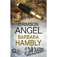 Crimson Angel by Hambly, Barbara, 9780727884275