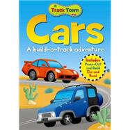 Track Town Cars by Arcturus Publishing, 9781784044275