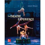 The Theatre Experience by Wilson, Edwin, 9780073514277