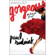 Gorgeous by Rudnick, Paul, 9780545464277