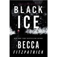Black Ice by Fitzpatrick, Becca, 9781442474277