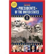 Presidents of the United States by Time Inc. Books, 9781618934277