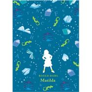Matilda by Dahl, Roald; Blake, Quentin, 9780142424278