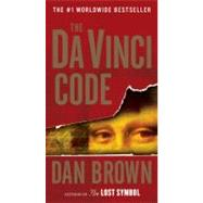 The Da Vinci Code by Brown, Dan, 9780307474278