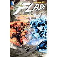 The Flash Vol. 6: Out of Time (The New 52) by VENDITTI, ROBERTJENSEN, VAN, 9781401254278