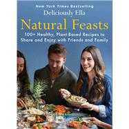 Natural Feasts by Mills, Ella, 9781501174278