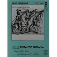 Trumpet by Ghitalla, Armando (CON); Olsen, Judith K. (CON), 9781596154278