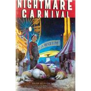 Nightmare Carnival by VARIOUS, 9781616554279