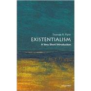 Existentialism: A Very Short Introduction by Flynn, Thomas, 9780192804280
