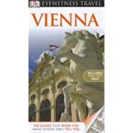 DK Eyewitness Travel Guide: Vienna : Vienna by Brook, Stephen, 9780756684280