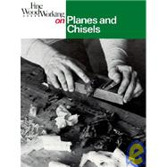 Planes and Chisels by FINE WOODWORKING EDITORS, 9780918804280