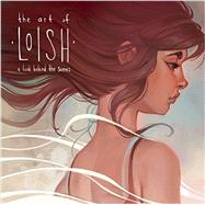 The Art of Loish by Van Baarle, Lois; 3dtotal Publishing, 9781909414280