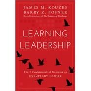 Learning Leadership by Kouzes, James M.; Posner, Barry Z., 9781119144281