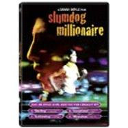 Slumdog Millionaire [B001P9KR8U] 8780000104282N