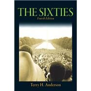The Sixties by ANDERSON, 9780205744282