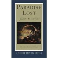 Paradise Lost Nce 1E PA (Teskey) by Milton,John, 9780393924282