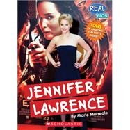 Jennifer Lawrence by Morreale, Marie, 9780531214282