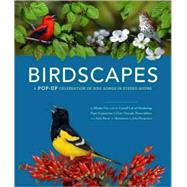 Birdscapes by Chu, Miyoko, 9780811864282