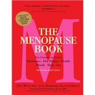 The Menopause Book by Kantrowitz, Barbara; Wingert, Pat, 9781523504282