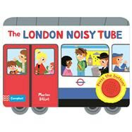 The London Noisy Tube by Billet, Marion, 9781509804283