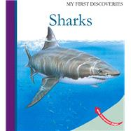 Sharks by Fuhr, Ute; Sautai, Raoul, 9781851034284