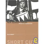 New German Cinema by Knight, Julia, 9781903364284