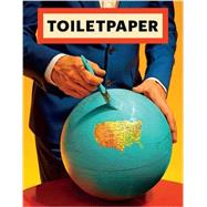Toilet Paper: Issue 12 by Cattelan,  Maurizio, 9788862084284