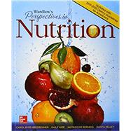 GEN COMBO WARDLAWS PERSPECTIVES IN NUTRITION UPD /DIETARY GUIDELINES; CONNECT AC by Byrd-Bredbenner, Carol, 9781259934285